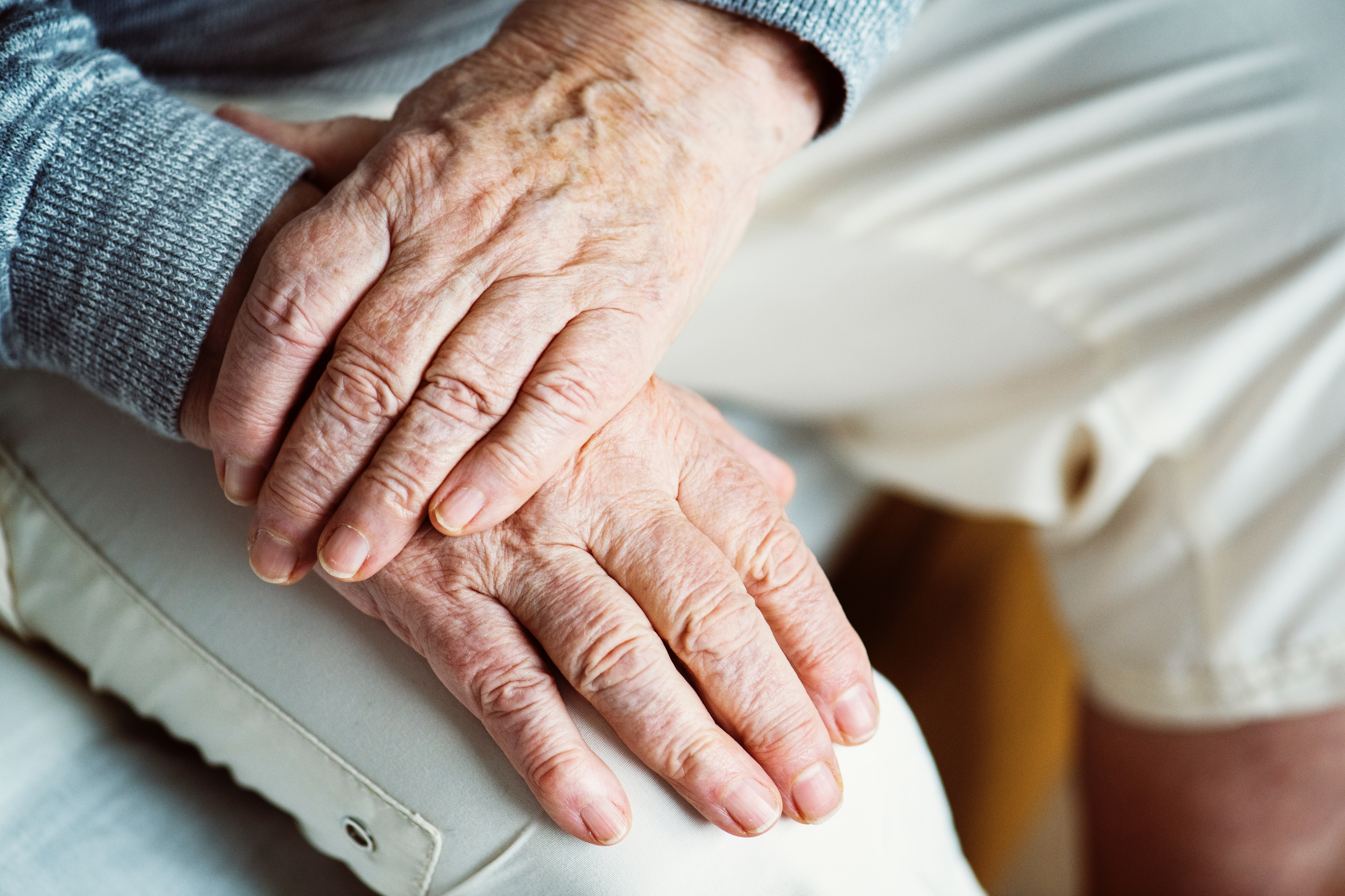 Things you need to consider for your old age